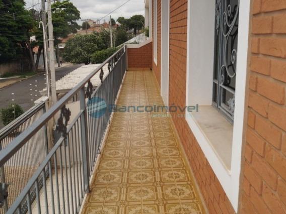 Casa Para Venda E Locação Em Campinas - Ca02401 - 34787159