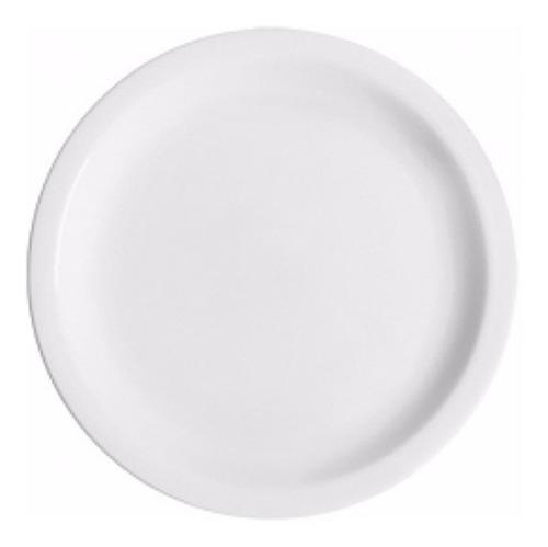 Plato Postre 18 Cm Porcelana Germer Iguazu Gastronomico Bar