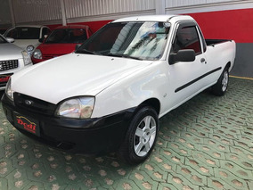 Ford Courier 1.6 2007