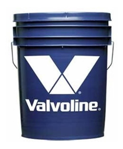 Imagen 1 de 2 de Aceite Motor Valvoline Synpower Xl 5w30 19lts Valvoline