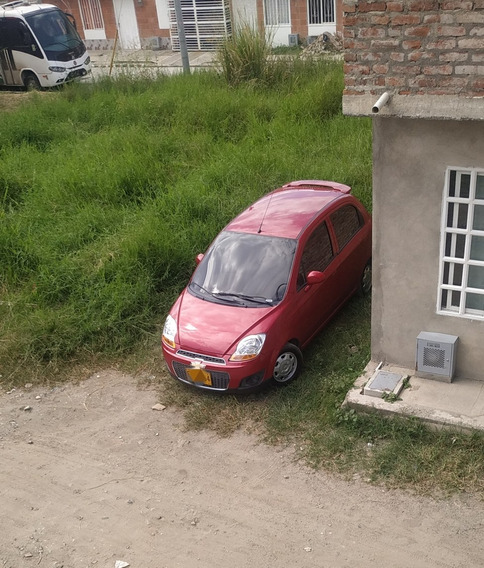 Chevrolet Spark Life 1.0 Aa, Airbags