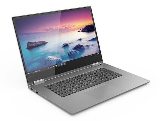 Lenovo Yoga 730 I7 8geração Tela 15 Polegadas 256 Ssd