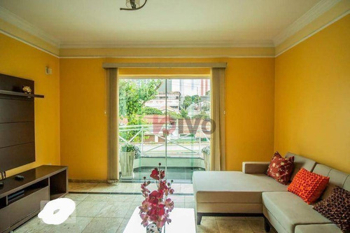 Imagem 1 de 30 de Sobrado À Venda, 187 M² Por R$ 1.450.000,00 - Vila Da Saúde - São Paulo/sp - So0691
