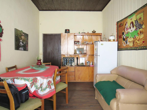 Venta Casa 2 Dormitorios Zona Sayago