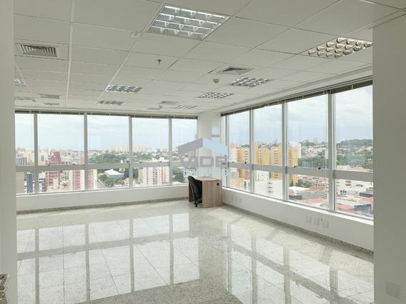 Sala Comercial Para Alugar Em Campinas - Vila Itapura - Sa00751 - 34698979