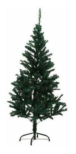 Arvore De Natal Verde 1.80m E 364 Galhos Luxo