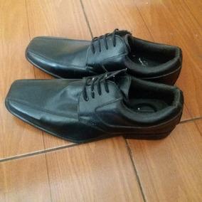 a68081f18e Sapato Social Masculino Antistress Ortopedico Palmilha Gel