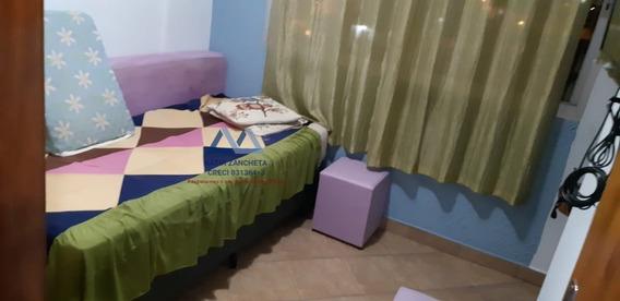 Apartamento A Venda No Bairro Centro Em Diadema - Sp. - 3268-kz-1