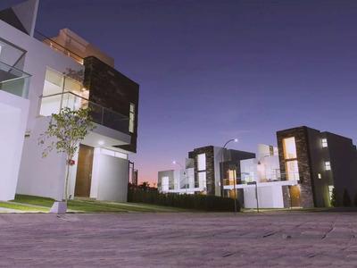 Desarrollo Aretha Lomas De Angelópolis