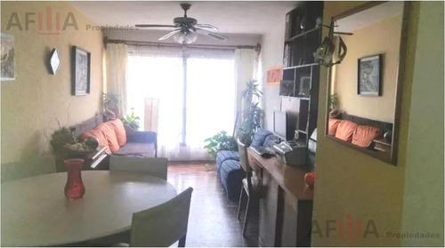 Venta Apartamento Dos Dormitorios Palermo Montevideo