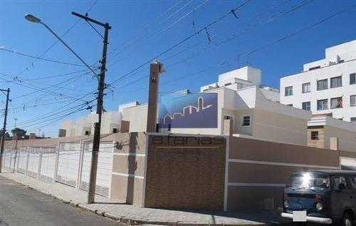 Imagem 1 de 19 de Sobrado Com 2 Dormitórios À Venda, 75 M² Por R$ 265.000,00 - Vila União (zona Leste) - São Paulo/sp - So1187