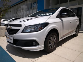 Chevrolet Onix Effect 1.4 Flex