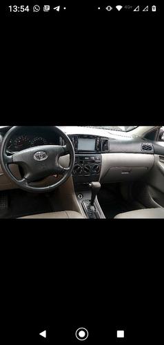 Toyota Corolla 2006 1.8 16v Xei Aut. 4p