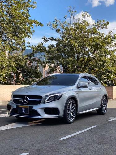 Mercedes-benz Clase Gla 45