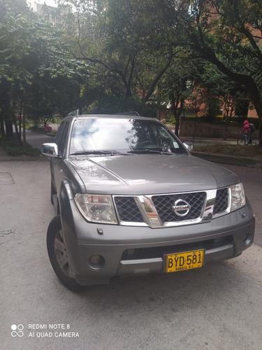 Imagen 1 de 8 de Nissan Pathfinder 2006