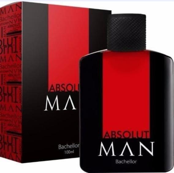 Perfume Ferrari Black Bachellor - Absolut Man