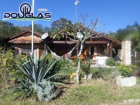 Sítio 1.000m² Condomínio Rancho Alegre - 44