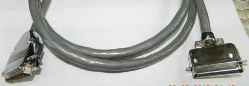 Cable Paralelo Lpt1 Centronics A Db25 De 4,5 Mtr Impresora