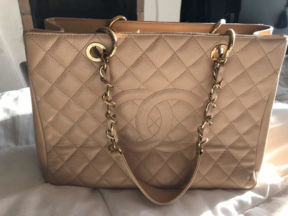 Cartera Chanel Original
