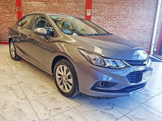 Chevrolet Cruze Ii 1.4 Sedan Lt
