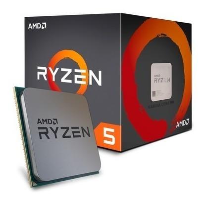 Processador Ryzen 5 1400, Cache 10mb, 3.2ghz, Wraith Stealth