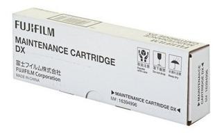 Cartucho Mantenimiento Para Fujifilm Frontier Dx-100