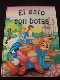 El Gato Con Botas - Acme Agency.