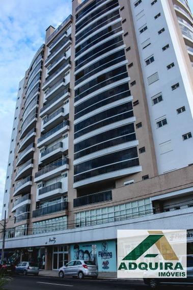 Apartamento Padrão Com 3 Quartos No Edifício Monet - 4792-v
