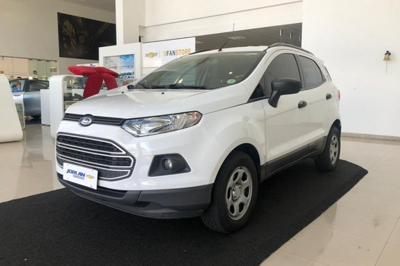 Ecosport 1.6 Se 16v Flex 4p Manual 94139km