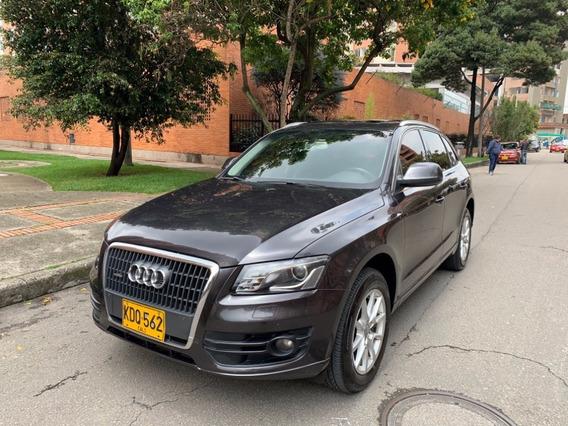 Audi Q5 2.0t Luxury