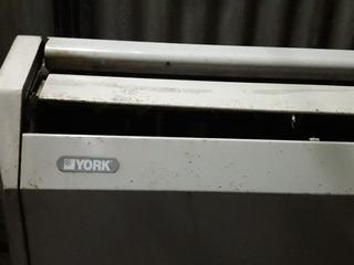Aire Acondicionado York Split 15000 Frigorias