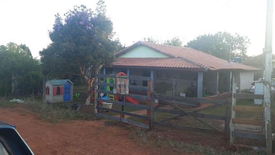 Chácara Com 2 Dormitórios À Venda, 2000 M² Por R$ 160.000 - Vila Americana - Tatuí/sp - Ch0048