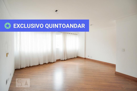 Apartamento No 9º Andar Com 3 Dormitórios E 1 Garagem - Id: 892949741 - 249741