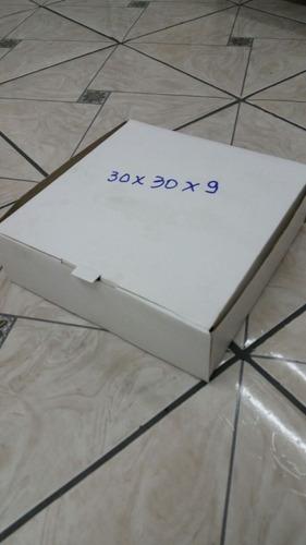 Caixa De Correio Delivery Bolo Salgado Ecommerce