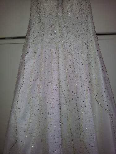 Vestido De Novia Jorge Ibañez