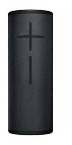 Caixa De Som Bluetooth Ultimate Ears Night Black -megaboom 3