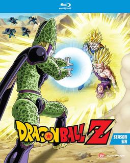 Dragón Ball Z + Super Series Completas Usb