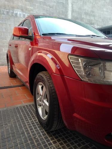 Imagen 1 de 15 de Dodge Journey 2011 2.4 Sxt Atx (2 Filas)