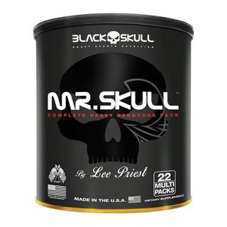 Mr Skull 22 Multi Packs