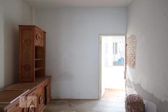 Apartamento Para Aluguel - Consolação, 2 Quartos, 65 - 893116861