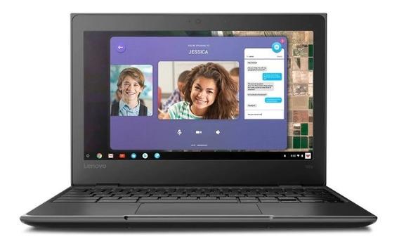 Lenovo Chromebook 100e 11,6 - Oficial