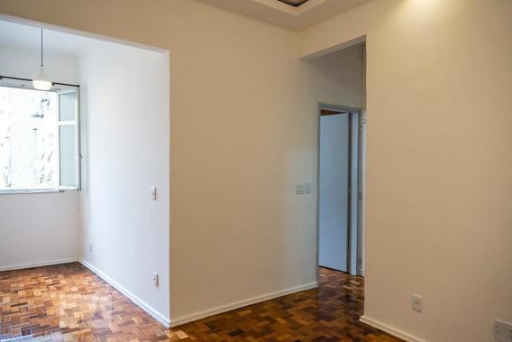 Apartamento Para Aluguel - Copacabana, 1 Quarto, 40 - 893014180