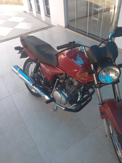 Honda Titan Ks 150