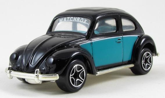 G3 1/58 Matchbox Fusca 1962 Vw Beetle 1999 Mainline