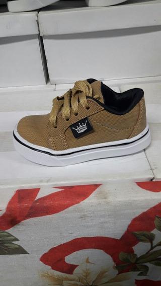 Nuevas Zapatillas De Niño