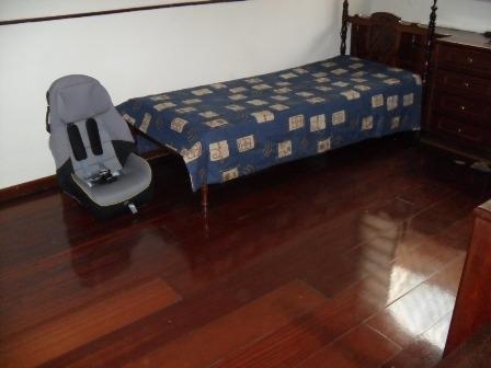 Casa Com 4 Quartos Para Comprar No Santa Branca Em Belo Horizonte/mg - 18719