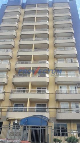 Apartamento À Venda Em Loteamento Remanso Campineiro - Ap274471