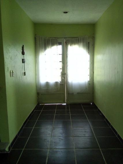 Casa Amplia 100m 1 Recamara 1 Baño