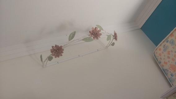 Dossel Flores Floral Decorado
