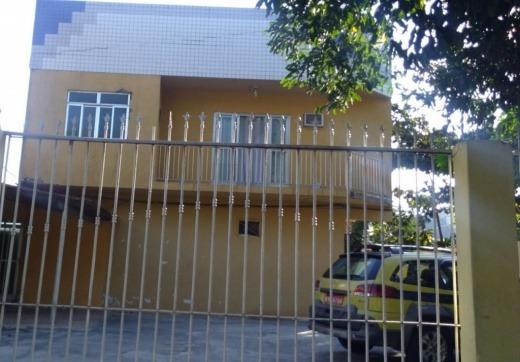 Venda Casa Geminada Rio De Janeiro Brasil - Ci1350